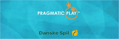 Pragmatic Play and Danske Spil Partnership