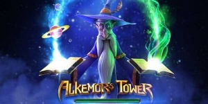 alkemor's-tower-pokie-review