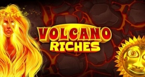 Volcano-Riches-Pokie