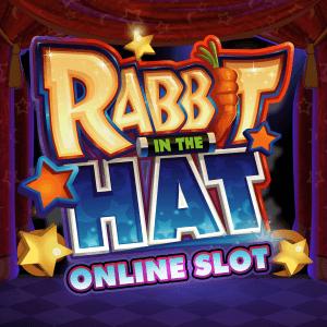 Rabbit in the Hat online video pokies