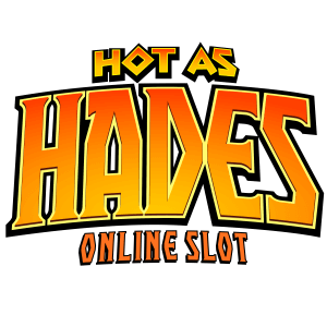 Hot As Hades Game Logo