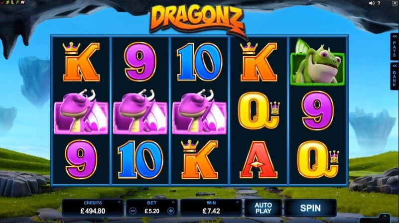 dragonz-online-pokie-game-australia