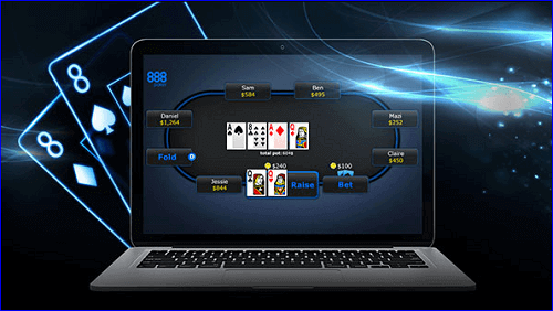 poker platforms