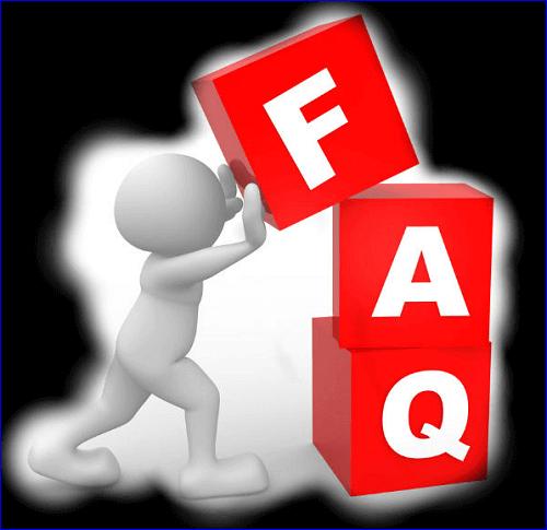 Casino FAQs