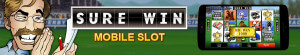 Sure Win Video Pokies