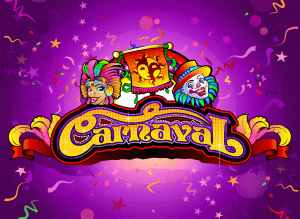 Carnaval Mobile Video Pokie