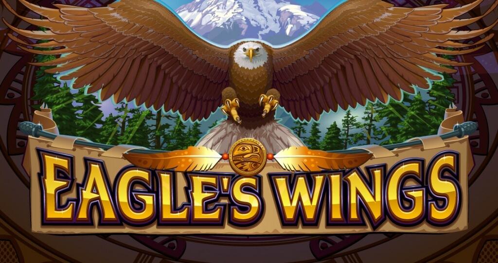 Eagles Wings online pokie game