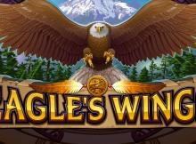 Eagles Wings online pokie game