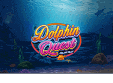 Dolphin Quest video pokie
