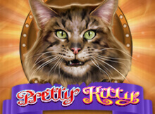 Pretty Kitty Online Pokie Game
