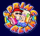 Spring Break online pokie