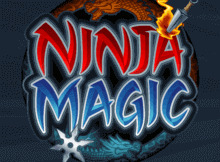 Ninja Magic Pokie Game