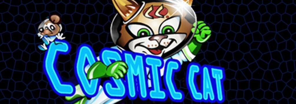 Cosmic Cat Pokie Game - Online Pokies