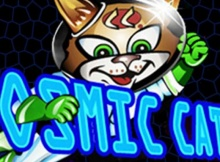 Cosmic Cat Pokie Game - Online Pokies