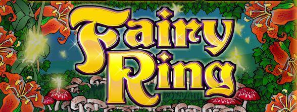 Fairy Ring Casino Game