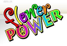 Flower Power video pokie