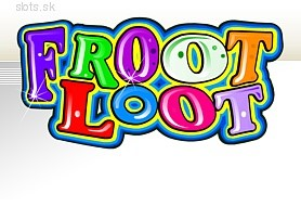 Froot Loot Video pokie - online pokies