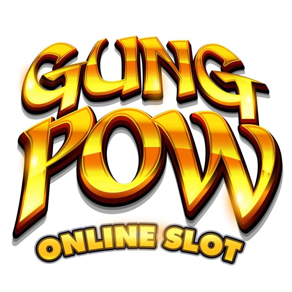Gung Pow online pokie game - wallpaper