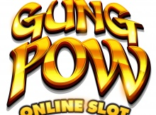 Gung Pow online pokie game - wallpaper