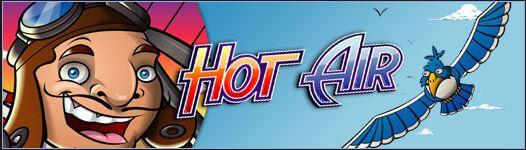 Hot Air online video pokie