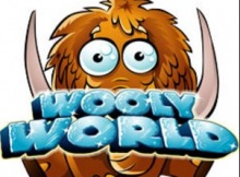 Wooly World mobile pokies