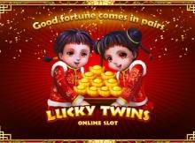 Lucky Twins Online Pokies
