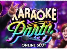 Karaoke Party online pokie