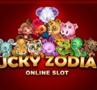 Lucky Zodiac online pokies