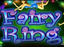 Fairy Ring online pokie game