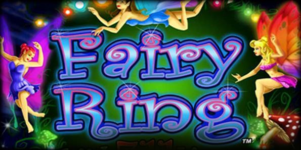 Fairy Ring Five Reel online pokie