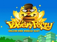 Pollen Party Online Pokie