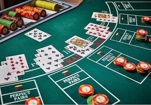 online blackjack table Australia