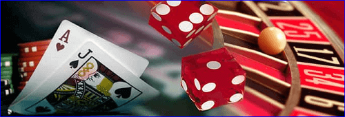 online table games