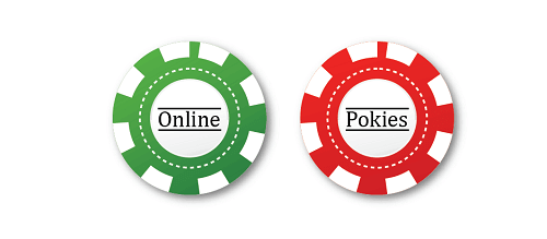 Online Pokie