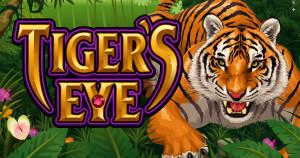 TIGER'S EYE ONLINE POKIE