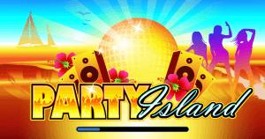 Party Island online pokies