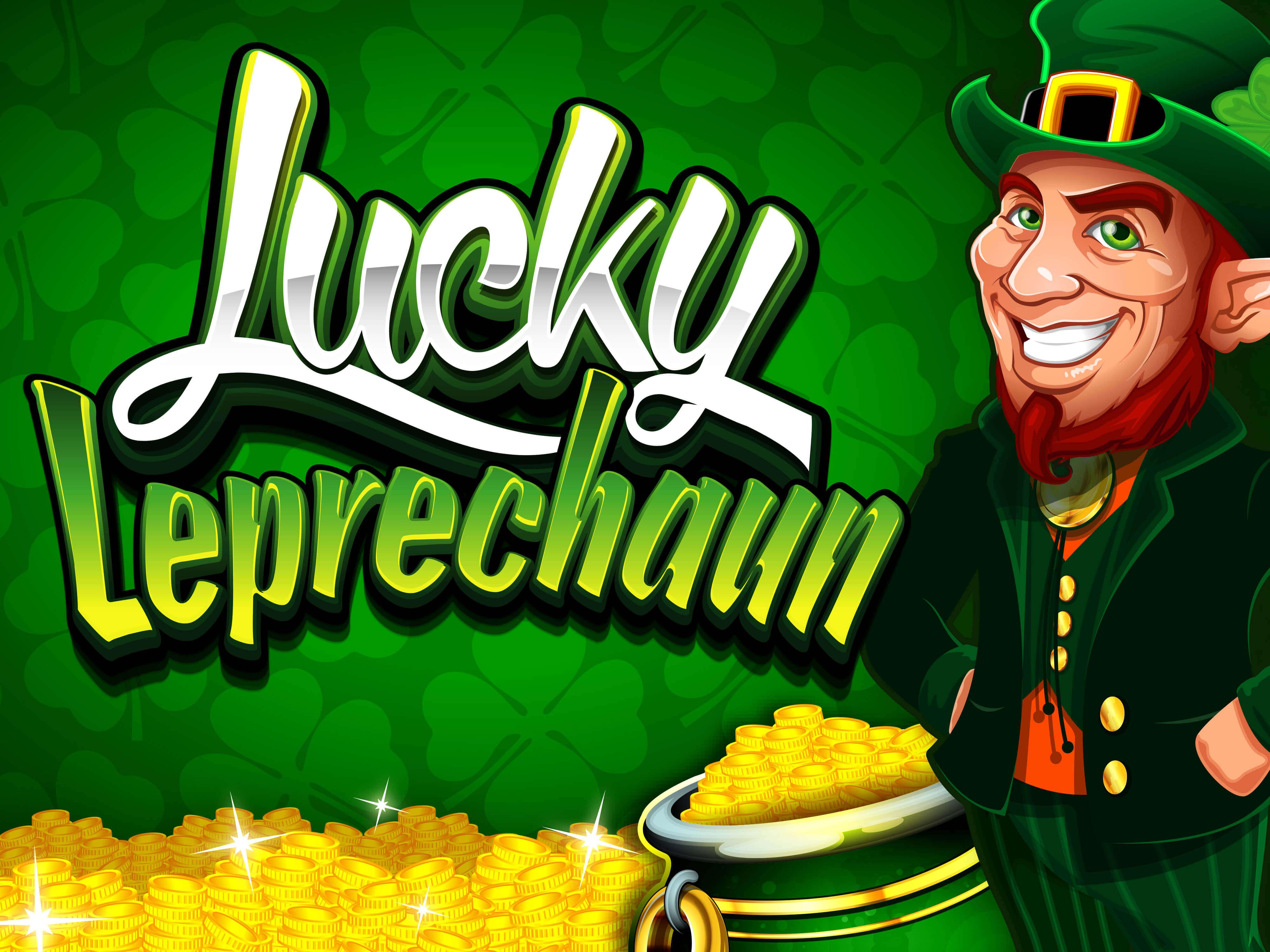 Lucky Leprechaun pokie - Square Button_option