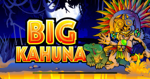 Big Kahuna Mobile Pokies