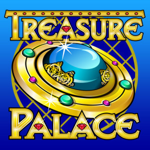 Treasure Palace Pokies