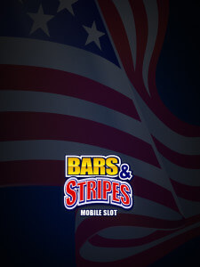 Bars & Stripes Mobile Pokies