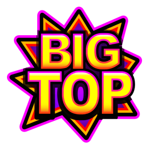 Big Top Game Icon