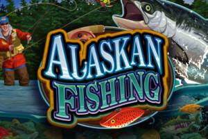 Alaskan Fishing Mobile Pokies