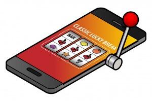 mobile pokie game