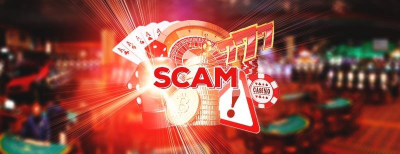 How to spot a Dodgy Casino