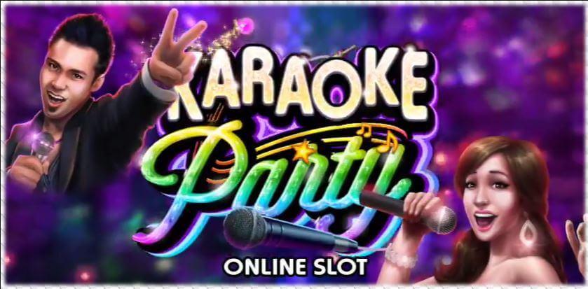 karaoke birthday party games