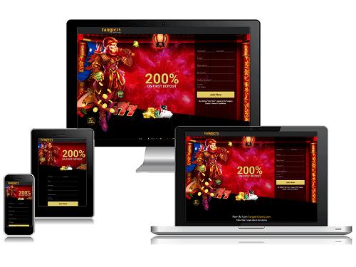 Tangiers Casino Review – Australia