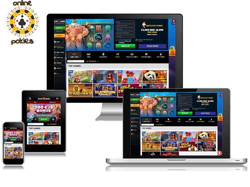 PlayAmo Casino Review Australia
