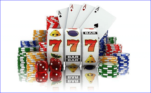 types of free casino games